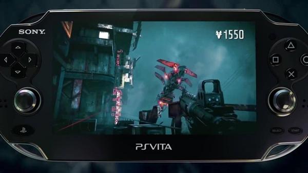 PS Vita寿终正寝:画质最出色的游戏 被索尼关闭服务器