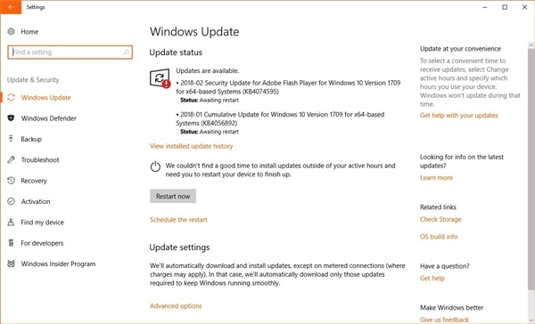 Adobe Flash曝零日漏洞 微软紧急发补丁