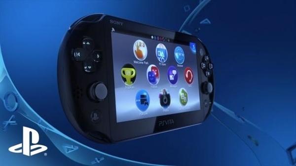 索尼正式停产PS Vita掌机:3月终止供应月免游戏和卡带