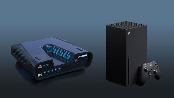 Xbox Series X实机游戏测试:媲美锐龙9 3900X+RTX 2080 Ti电脑