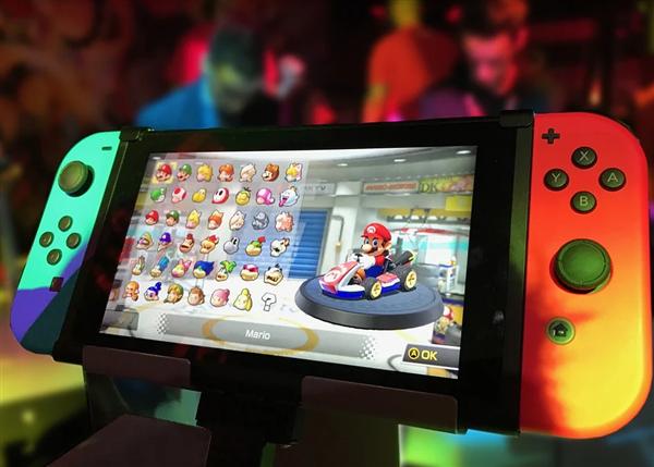 任天堂起诉Switch破解工具零售商:要彻底封杀 每单索赔一万八
