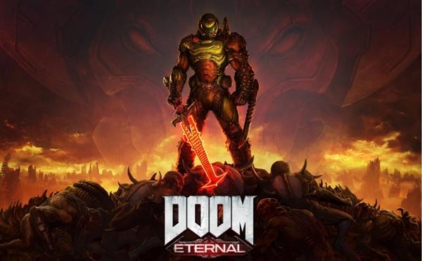 《毁灭战士:永恒》登场 AMD、NVIDIA同时发布优化驱动