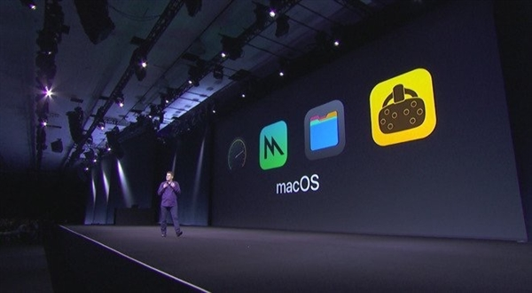 Win10侧目:苹果宣布Mac系统弃32位应用