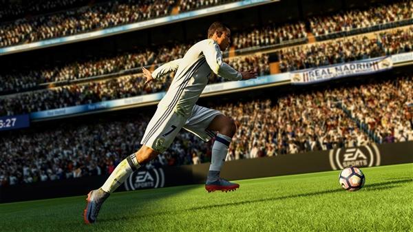 《FIFA 18》俄罗斯世界杯DLC推出:完全免费