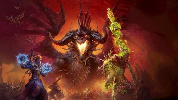 《魔兽世界》活跃玩家数超过先前2倍:靠怀旧服带动