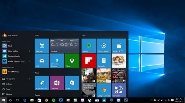转正在即!Windows 10 17133抵达推送预览通道